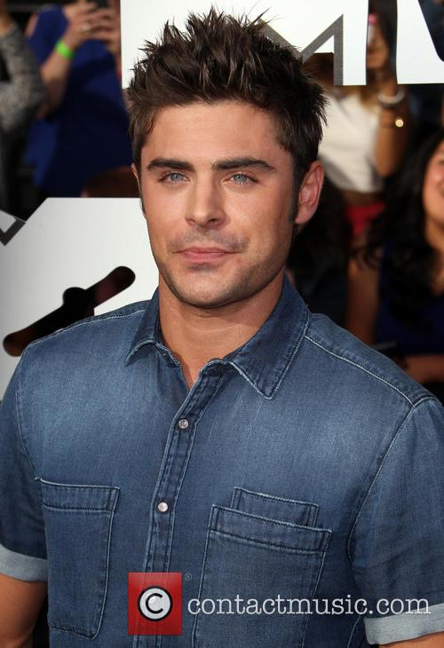 zac efron 23rd annual mtv movie awards 4155420