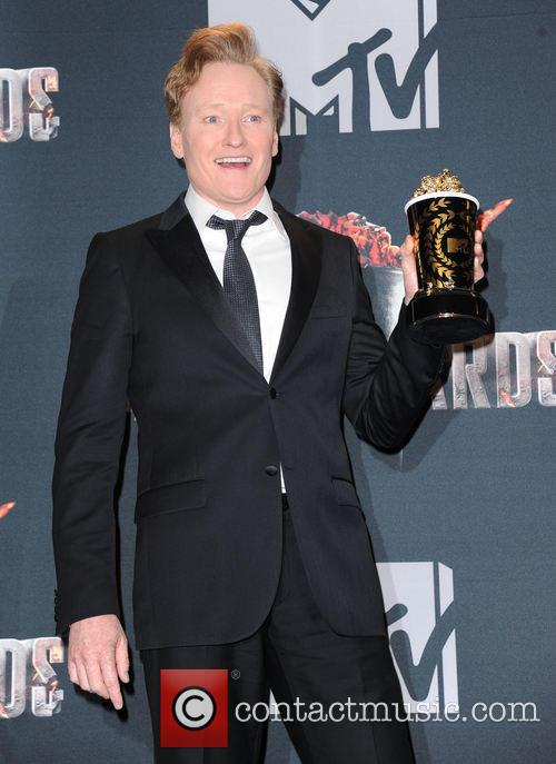 Conan O'brien 7