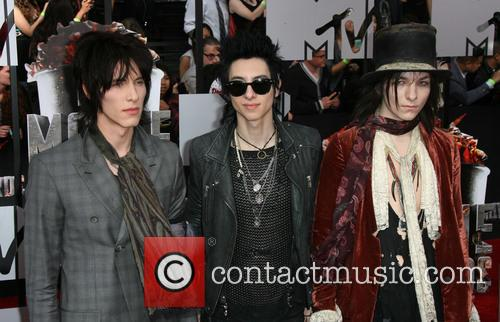 Danzig, Remington Leith and Emerson Barrett 2