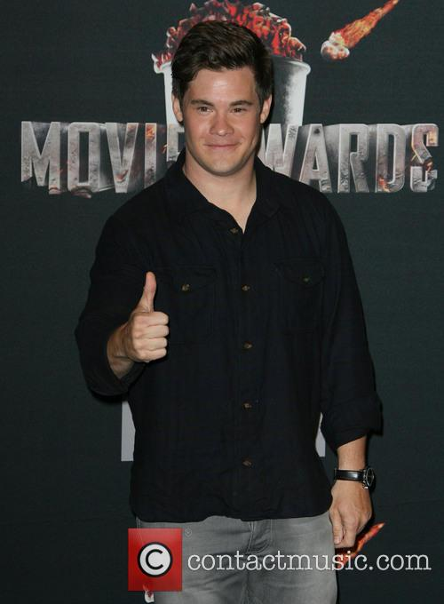 Adam Devine Andy Modern Family
