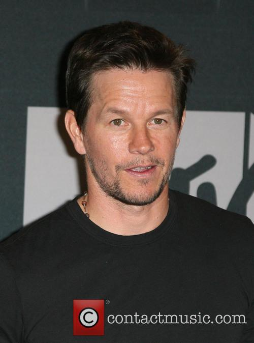 Mark Wahlberg, Nokia Theatre L.A. Live!