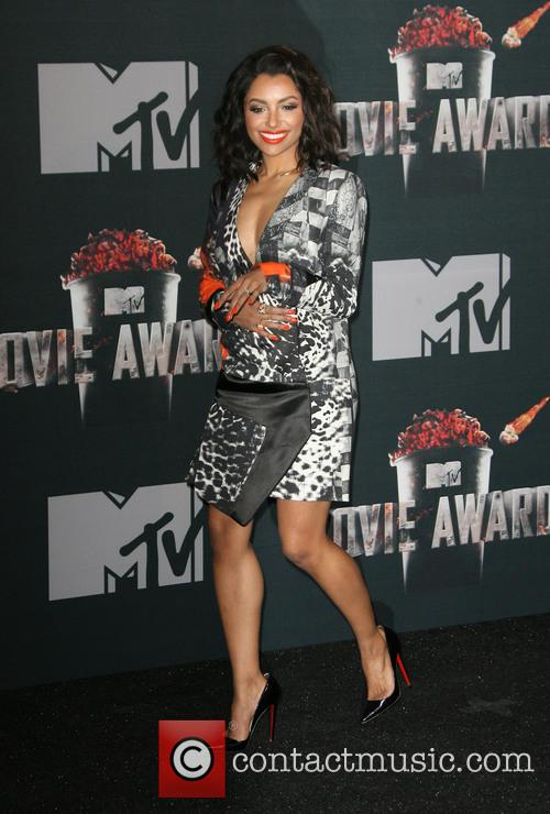 kat graham mtv movie awards 2014 press 4154410