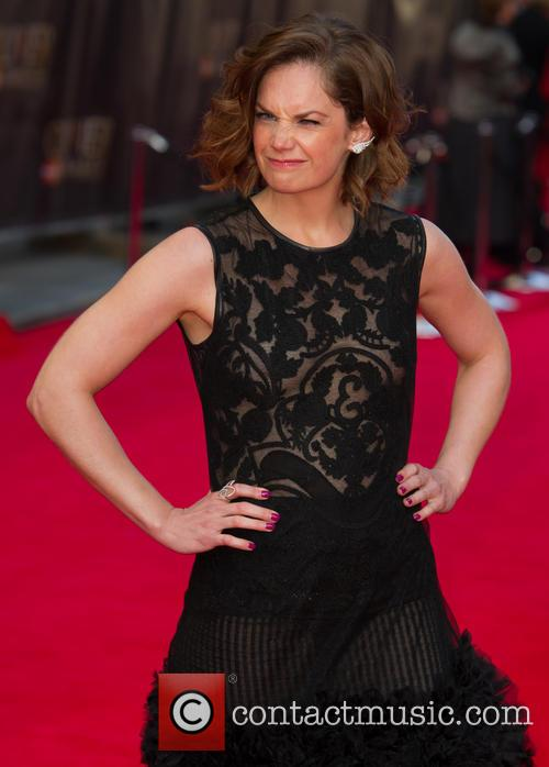 ruth wilson the laurence olivier awards 2014 4155006
