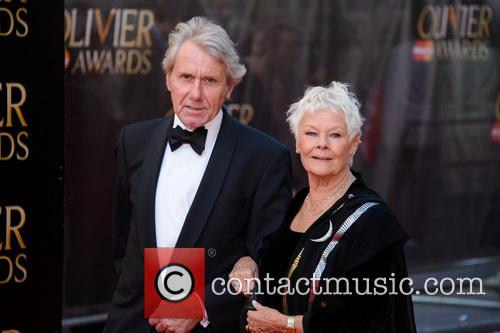 dame judi dench olivier awards 2014  4153846
