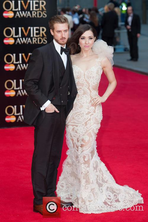 Arthur Darvill and Zrinka Cvitesic 3