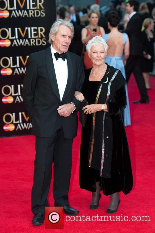 Dame Judi Dench, David Mills, Royal Opera House