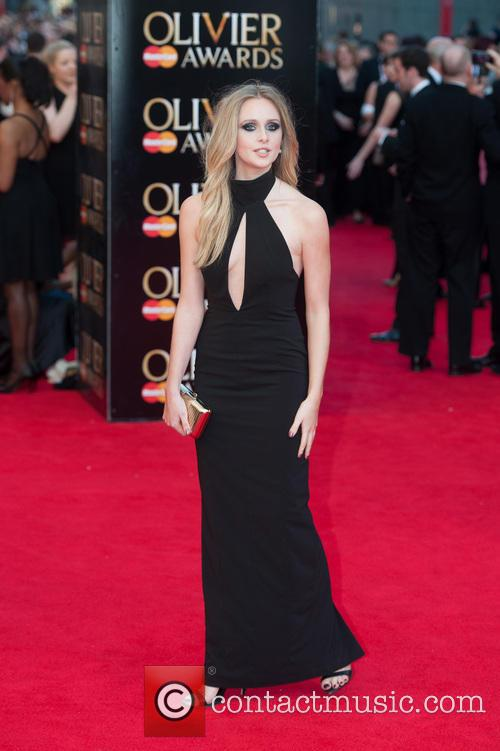 Diana Vickers, Royal Opera House