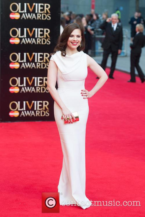 Hayley Atwell, Royal Opera House