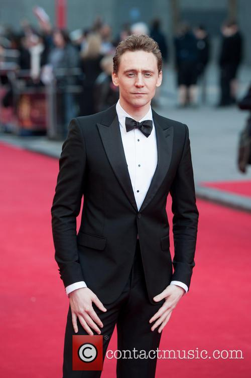Tom Hiddleston 3