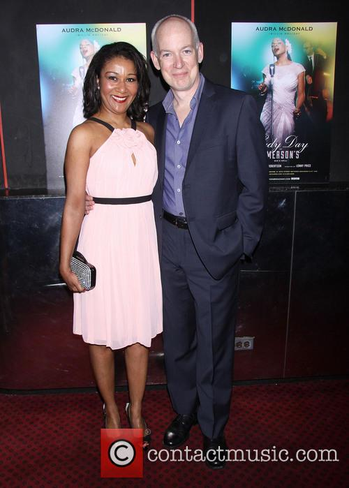 Gina Daniels and Christopher Gurr 9