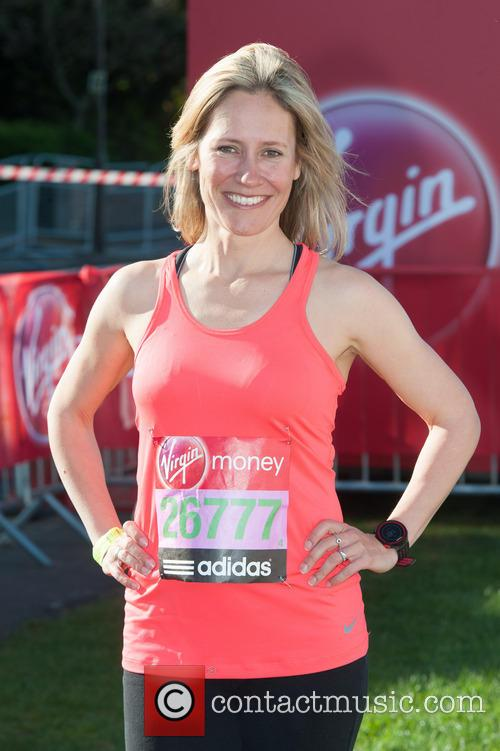 Sophie Raworth 2