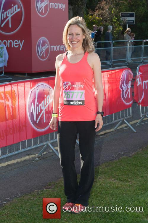 Sophie Raworth 3