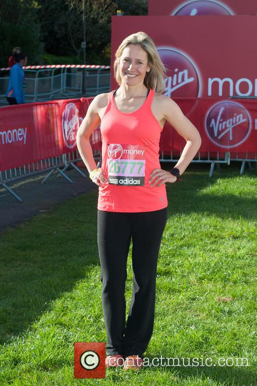 Sophie Raworth 5