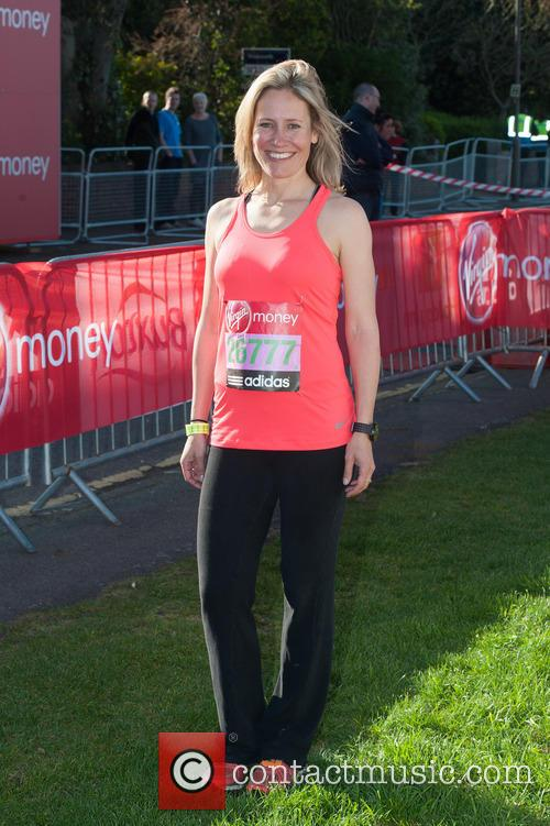 Sophie Raworth 6