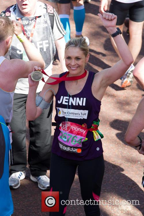 Virgin Money London Marathon