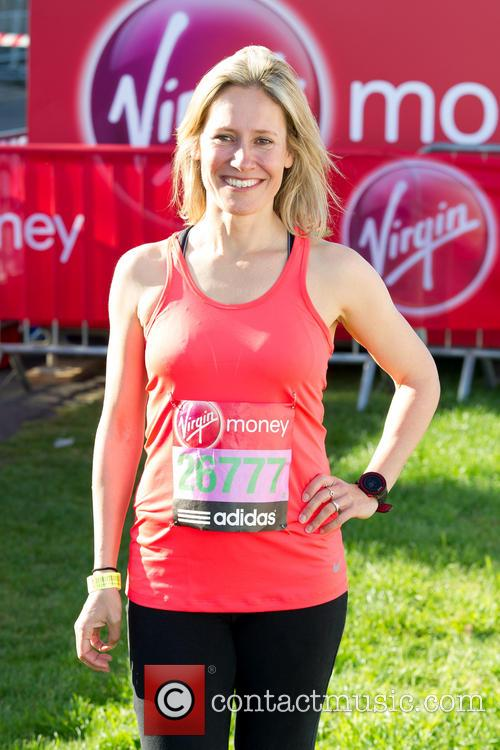 Sophie Raworth 7