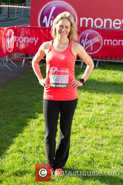 Sophie Raworth 10