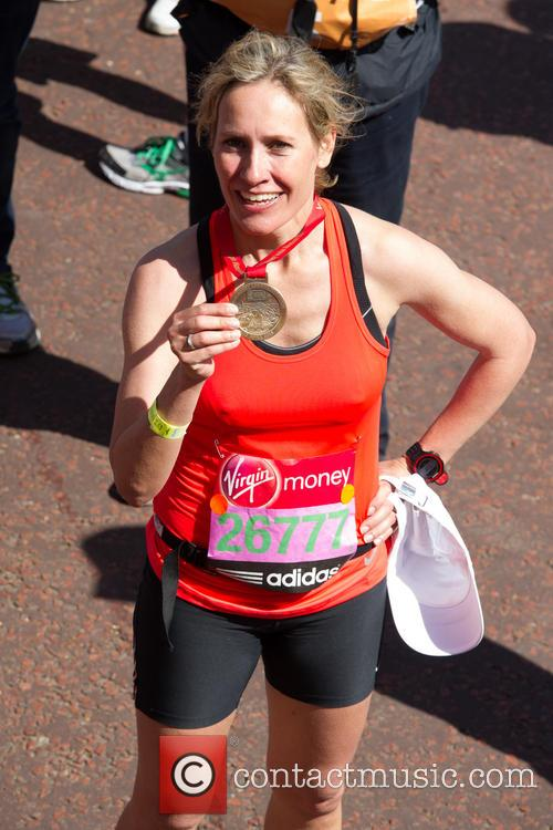 Sophie Raworth 11