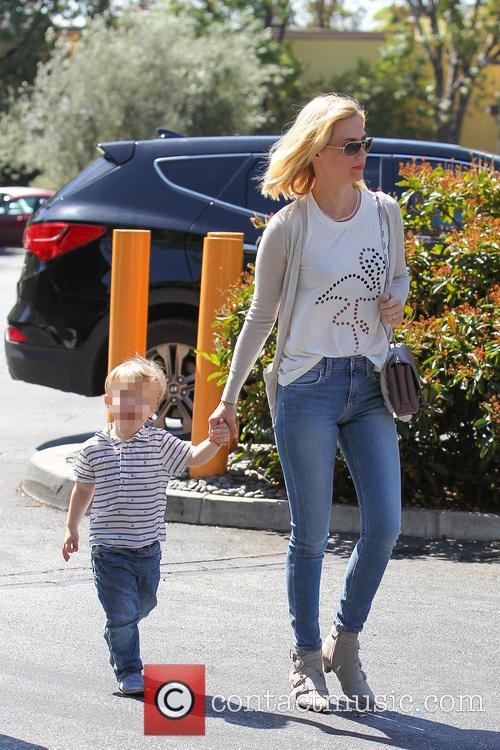 January Jones and Xander 7