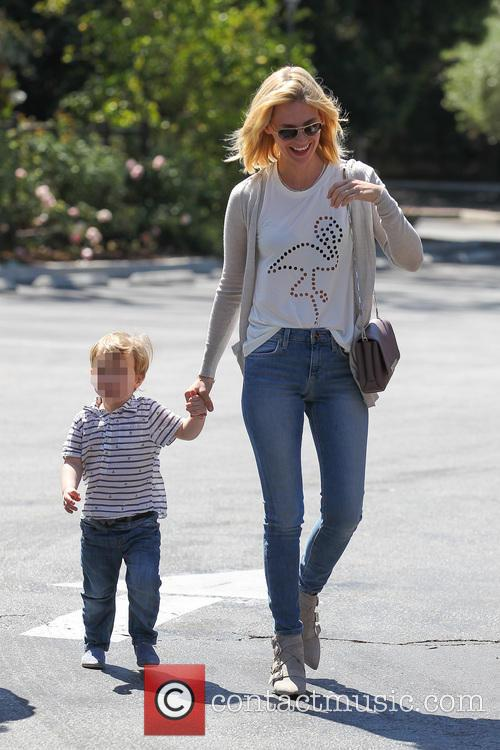 January Jones and Xander 8
