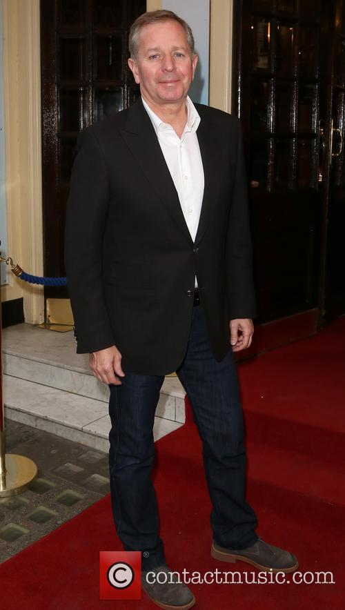 'Relative Values' press night