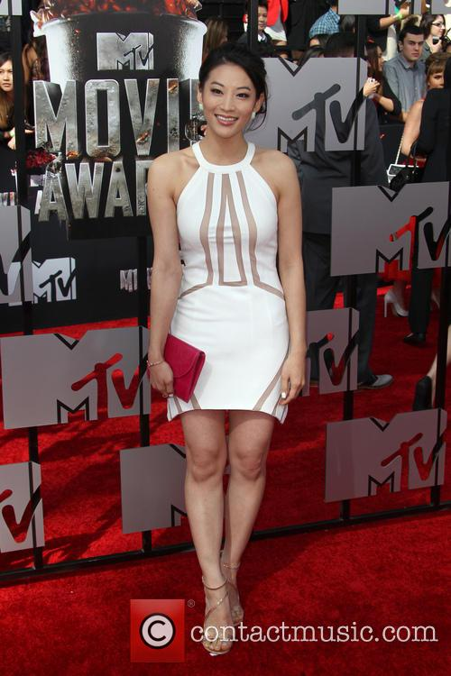 MTV and Arden Cho 2