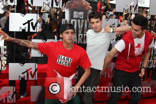 MTV, Janoskians, Nokia Theatre