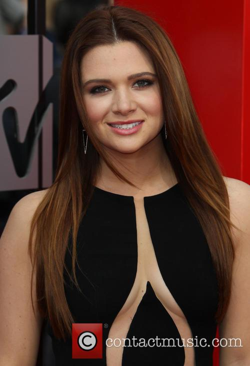 MTV and Katie Stevens 1