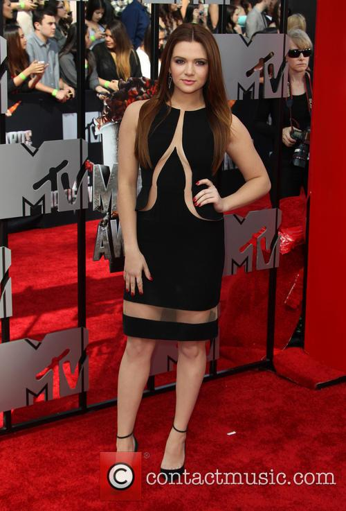 MTV and Katie Stevens 3