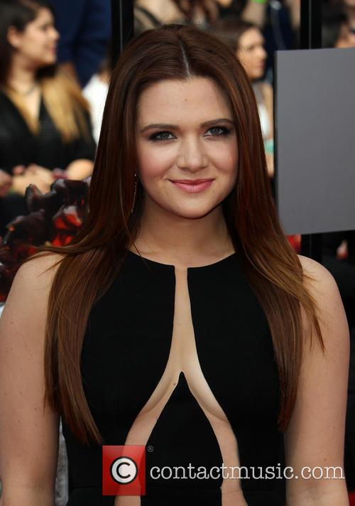 MTV and Katie Stevens 5