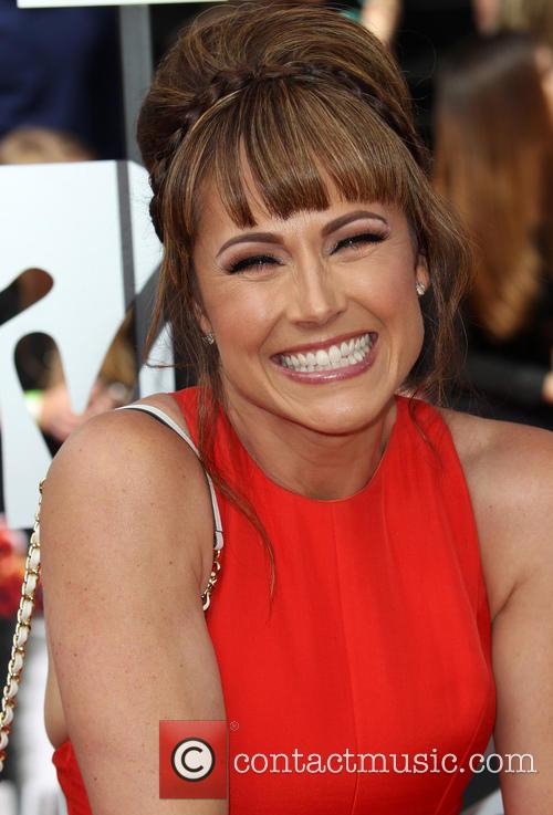 Mtv and Nikki Deloach 2