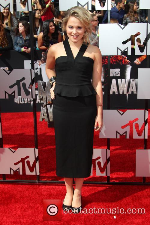 MTV and Poppy Jamie 4