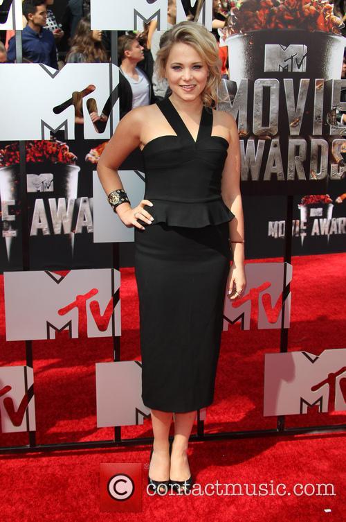 MTV and Poppy Jamie 6