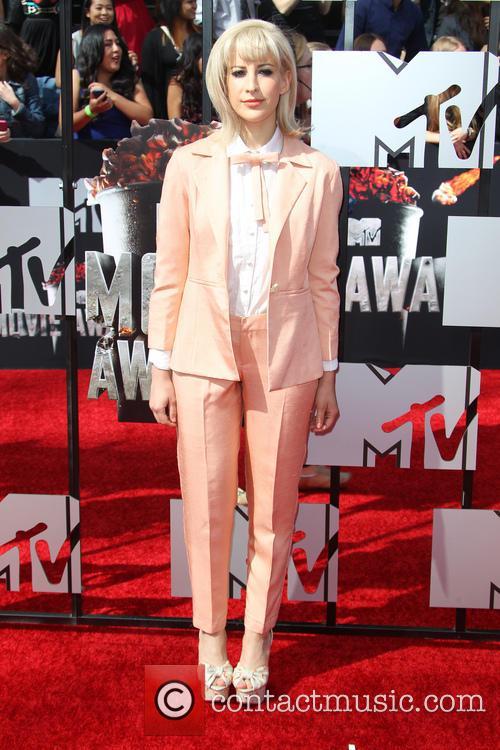 MTV and Rachel Antonoff 5