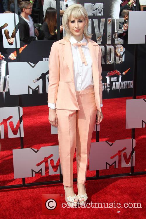 MTV and Rachel Antonoff 6
