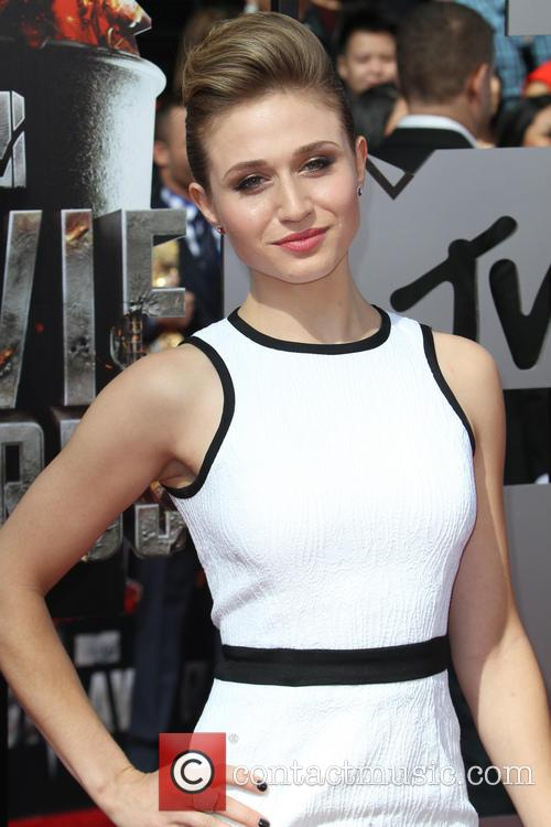 Mtv and Rita Volk 8
