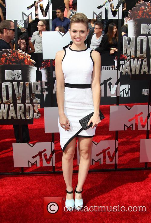 MTV and Rita Volk 3
