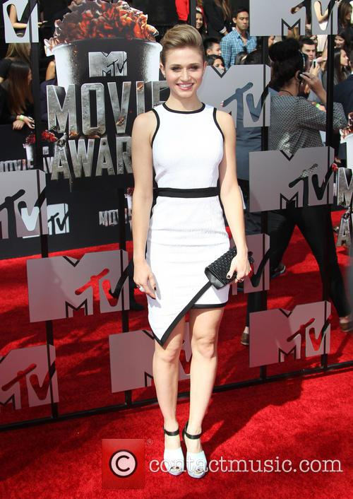 MTV and Rita Volk 5