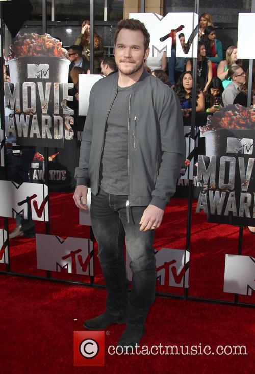Chris Pratt, Nokia Theatre