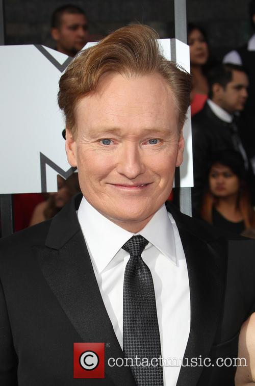Conan O'Brien, Nokia Theatre