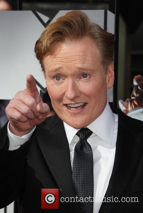 Conan O'brien 9