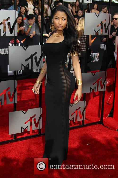 Nicki Minaj 11