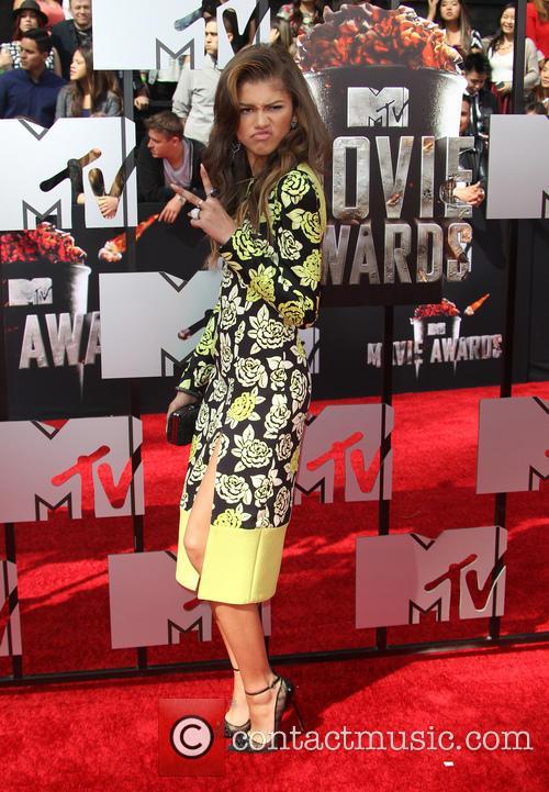 MTV and Zendaya 14