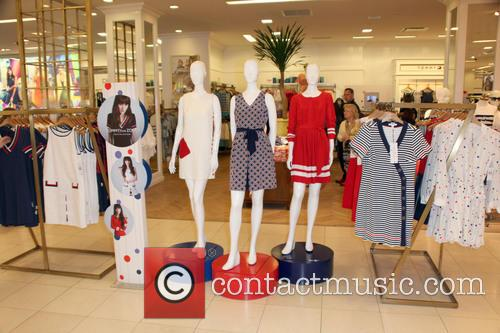 'To Tommy, From Zooey' Collection Launch