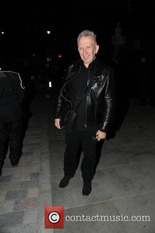 Jean Paul Gaultier 4