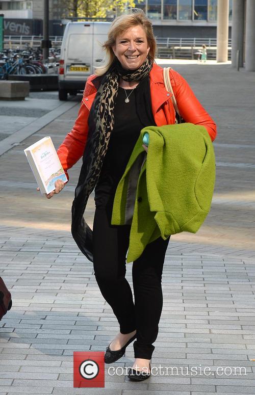 fern britton celebrities leave the bbc breakfast 4157205