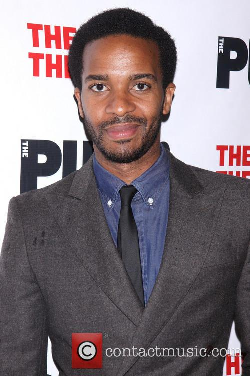 Andre Holland 4