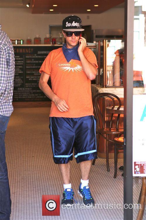 Pauly Shore 7