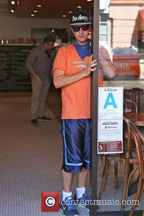 Pauly Shore 9
