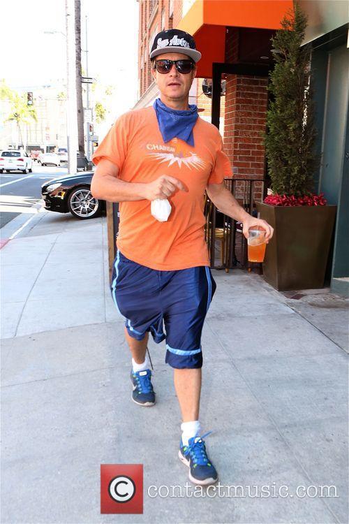 Pauly Shore 10
